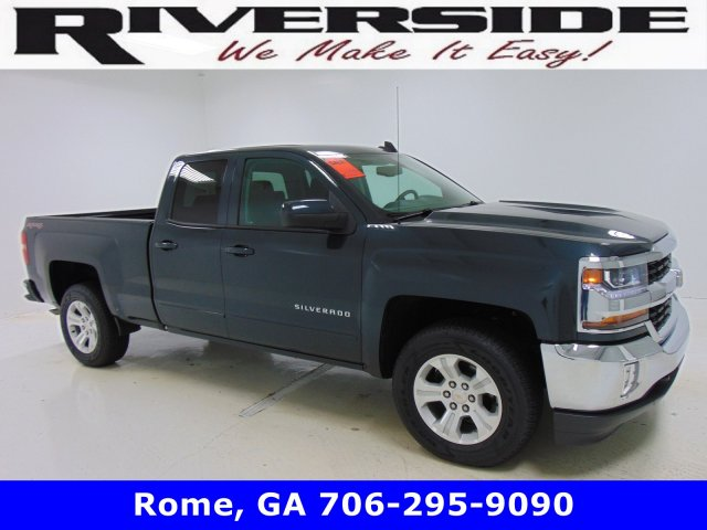 Certified Pre Owned 2017 Chevrolet Silverado 1500 Lt