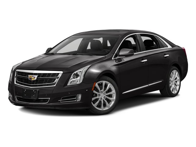 Certified Pre-Owned 2017 Cadillac XTS Premium Luxury